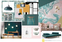 tendance-vert-selection-shopping